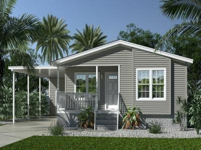 Mobile Home at 7825 Chandler Street (Site 0075) Ellenton, FL 34222