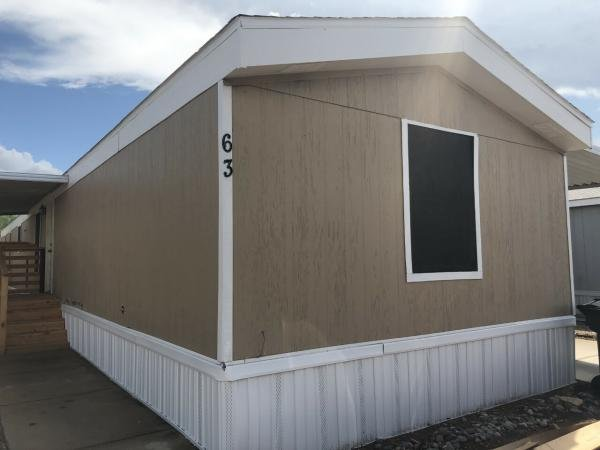 1997 MASTERPIECE Mobile Home For Rent