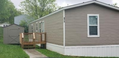 Mobile Home at 871 Independence Hill Morgantown, WV 26505