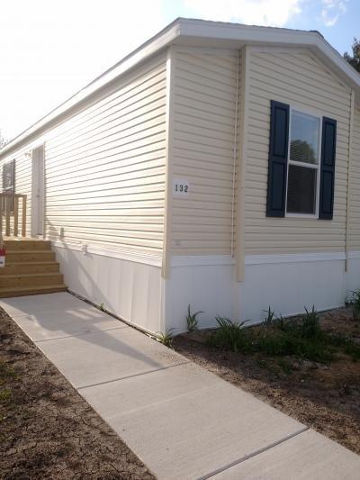 Mobile Home at 7171 W 60th Street #132 Davenport, IA 52804