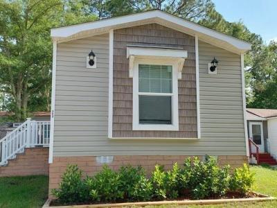 Mobile Home at 5400 Collins Road, #23 Jacksonville, FL 32244