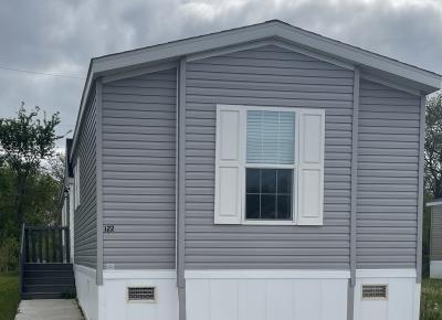 Mobile Home at 11325 140th Street #122 Davenport, IA 52804