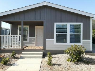 Mobile Home at 19602 N 32nd Street #112 Phoenix, AZ 85050