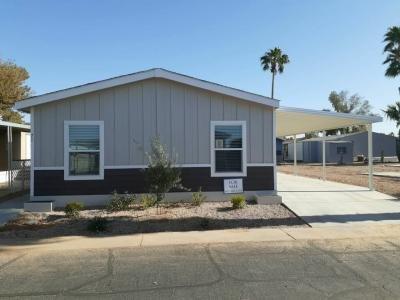 Mobile Home at 19602 N 32nd Street #71 Phoenix, AZ 85050