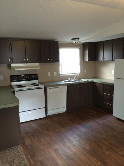 Mobile Home at 4912 Harmon Drive Lot Hd4912 Oklahoma City, OK 73135