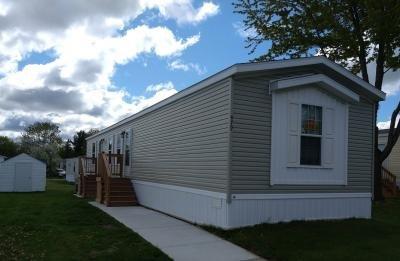 Mobile Home at 479 Harrison Davison, MI 48423