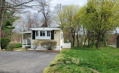 Mobile Home at 1 Sunrise Terrace Southington, CT 06489