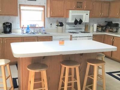 Mobile Home at 49890 Teton Pass Shelby Township, MI 48315