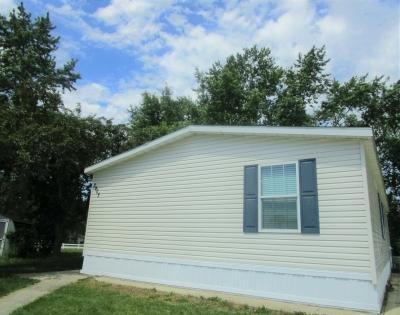 Mobile Home at 3870 Nordic Grand Rapids, MI 49544