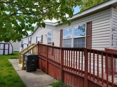 Mobile Home at 7018 Canyon Dr Romulus, MI 48174