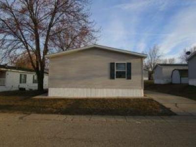 Mobile Home at 3501 Boyne Grand Rapids, MI 49544