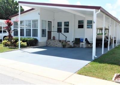Mobile Home at 1001 Starkey Road, #239 Largo, FL 33771
