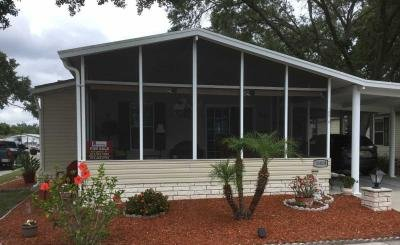 Mobile Home at 10818 Taco Way Riverview, FL 33569