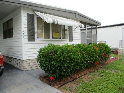Mobile Home at 9925 Ulmerton Rd #424 Largo, FL 33771