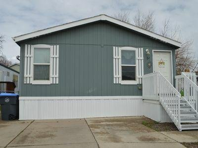 Mobile Home at 88 Fawn St Golden, CO 80401