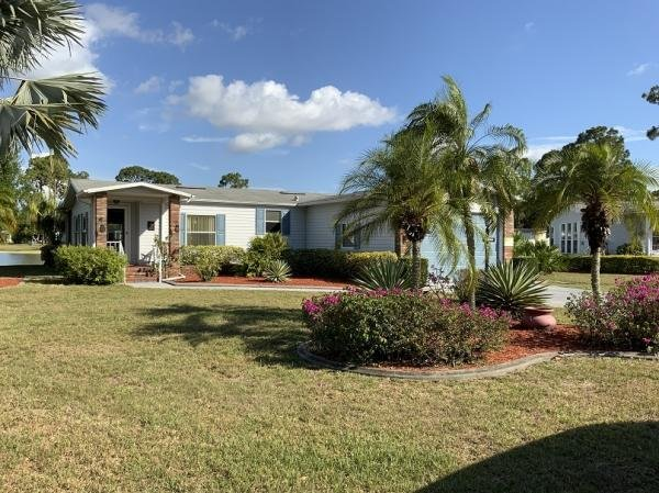 Photo 1 of 2 of home located at 19514 Ravines Ct., #34D North Fort Myers, FL 33903