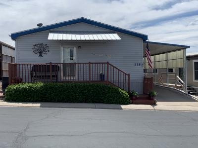 Mobile Home at 205 N Murray Bvld # 278 Colorado Springs, CO 80916
