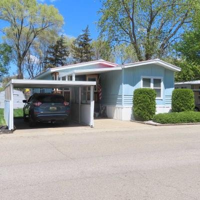 Mobile Home at 2729 Ingersoll St SW Wyoming, MI 49519