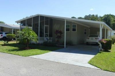 Mobile Home at 9411 Big Apple Lane Lakeland, FL 33810