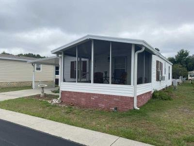Mobile Home at 942 SE Ninja Street Crystal River, FL 34429