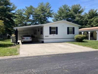 Mobile Home at 3100 Keil Drive Belleville, IL 62226