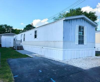 Mobile Home at 7959 Telegraph Road Lot 31 Severn, MD 21144
