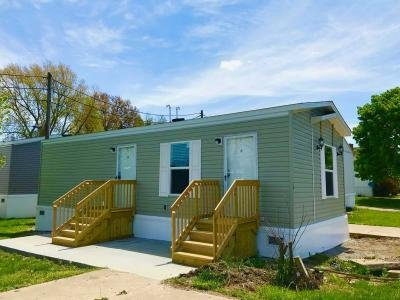 Mobile Home at 8001 Hamilton Ave Lot #50 Cincinnati, OH 45231