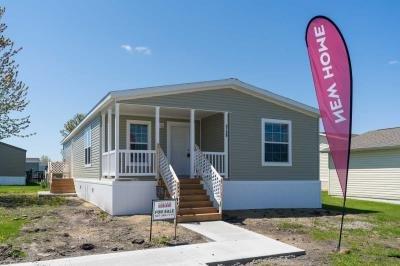 Mobile Home at 2129 Elaine Lane North Mankato, MN 56003