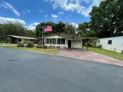 Mobile Home at 200 Raintree Circle Deland, FL 32724