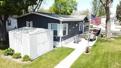 Mobile Home at 1348 104th Avenue NE Blaine, MN 55434
