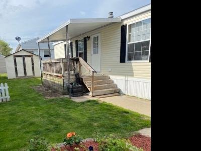 Mobile Home at 4221 S 6th St. A-34 Milwaukee, WI 53221