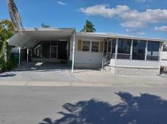 Photo 1 of 8 of home located at Site #57, 9241 49th Terr. N. Saint Petersburg, FL 33708