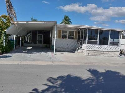 Mobile Home at Site #57, 9241 49th Terr. N. Saint Petersburg, FL 33708