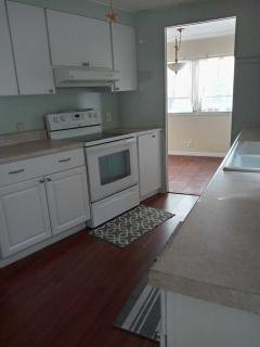 Photo 3 of 8 of home located at Site #57, 9241 49th Terr. N. Saint Petersburg, FL 33708