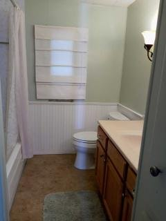 Photo 5 of 8 of home located at Site #57, 9241 49th Terr. N. Saint Petersburg, FL 33708