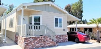 Mobile Home at 8545 Mission Gorge Rd. Santee, CA 92071