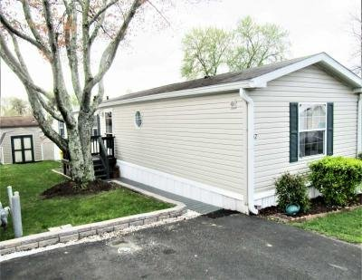 Mobile Home at 7959 Telegraph Rd. Trlr 102 Severn, MD 21144