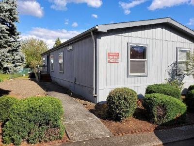 Mobile Home at 10400 SE Cook Ct #13 Milwaukie, OR 97222