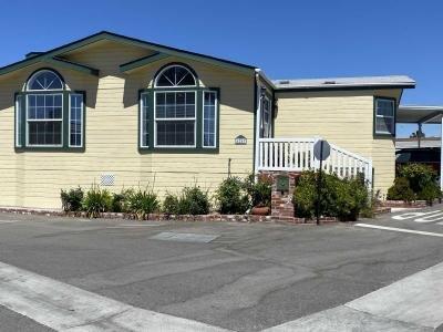 Mobile Home at 6243 E Golden Sands Long Beach, CA 90803