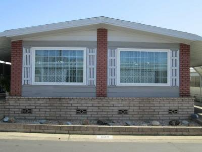 Mobile Home at 4095 Fruit St La Verne, CA 91750
