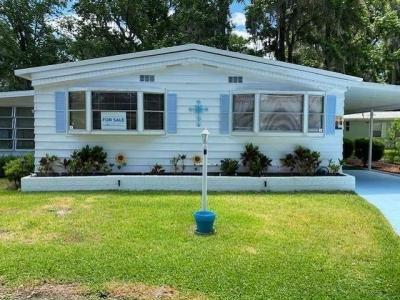 Mobile Home at 2254 NW 47th Cir Ocala, FL 34482