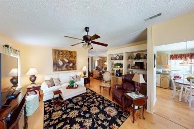 Mobile Home at 380 Tennis Lane Winter Haven, FL 33881