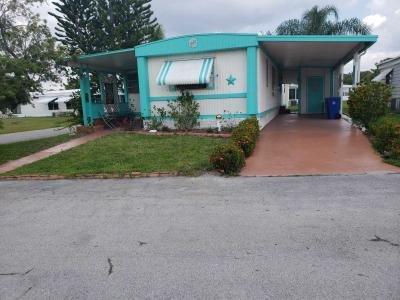 Mobile Home at 82 Commonwealth Blvd Vero Beach, FL 32966