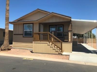 Mobile Home at 9333 E University Dr #152 Mesa, AZ 85207