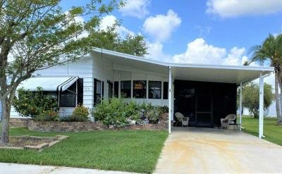 Mobile Home at 109 Palm Blvd Parrish, FL 34219