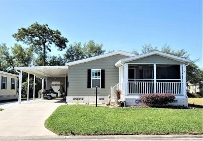 Mobile Home at 6944 W Pollans Lane Homosassa, FL 34446