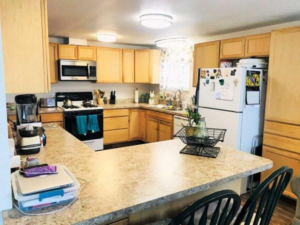 1978 FLEETWOOD Mobile Home For Sale