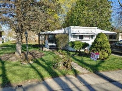 Mobile Home at 1963 Lovell Court Milford, MI 48381