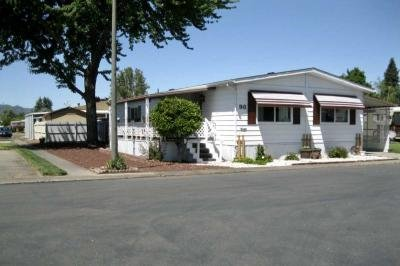Mobile Home at 301 Freeman Rd, #98 Central Point, OR 97502