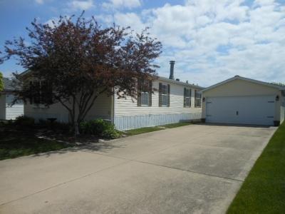 Mobile Home at 409 Hyacinth Ln Matteson, IL 60443